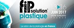 FIP – SALON DE LA PLASTURGIE