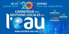Carrefour de l'Eau