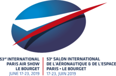 International Paris Air Show 2019 – Le Bourget