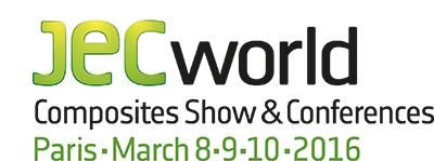 JEC 8-9-10 mars 2016